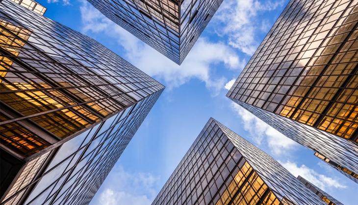 突破传统HR传统六大模块的全新管理模式